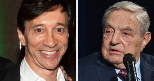 Nightmare Sex Allegation: Soros' Right-Hand Man Claimed to Rape Daughter, Had Hideous Sex Dungeon