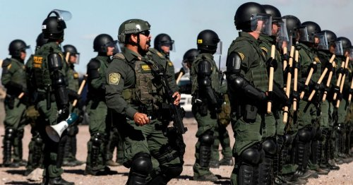 Report: Local Judge Declares 'Act of War' on Border as Four Texas Counties React to Horrific Crisis