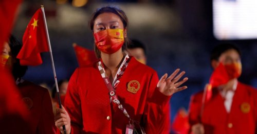 China Furious After Seeing What US Olympics Broadcaster Aired to the World: 'Hurt the Dignity and Emotions of the Chinese People'