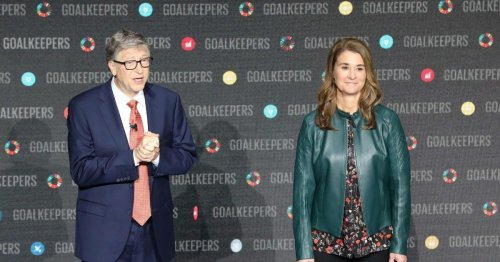 Reports Reveal Bill Gates as Alleged 'Womanizer'