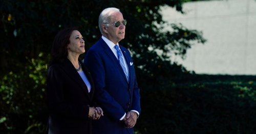 White House Divorce? Biden, Harris Attended the Same Public Event Only Twice in the Last 55 Days