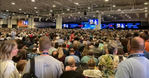Southern Baptists Move Left? SBC Refuses to Condemn CRT, Reaffirms Belief in Systemic Racism