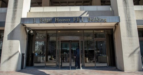 GOP Reps. Jordan, Biggs Call Out FBI After 'Widespread' Surveillance Abuse Exposed