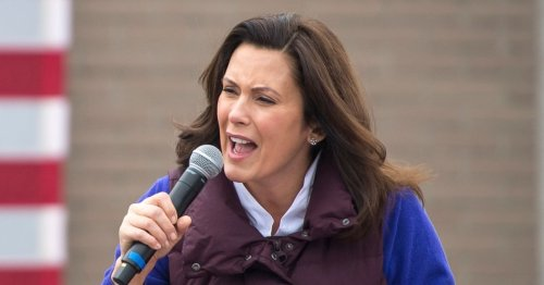 FAA Investigating Michigan Gov. Gretchen Whitmer's Flight to Florida for Possible Federal Violation