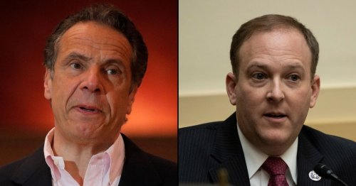GOP Challenger to Scandal-Plagued Cuomo Rakes in $1M Just 1 Day Into Campaign