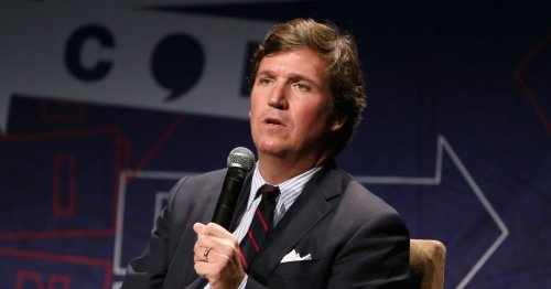 Veteran GOP Pollster Predicts Tucker Carlson Will Make a Vicious Entry Into Upcoming Presidential Race