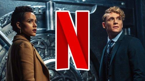 Netflix: Übersicht der neuen Filme und Serien im Oktober 2021