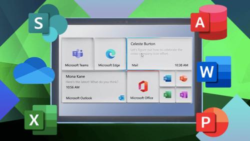 Microsoft Office: Windows-Apps erhalten KI-basierte Dateivorschläge