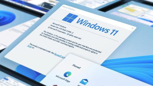 Microsoft testet erneut verbesserten Update-Prozess für Windows 11