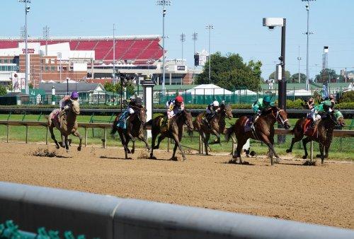 This Week In Conversation: Kentucky's Horse Racing Industry