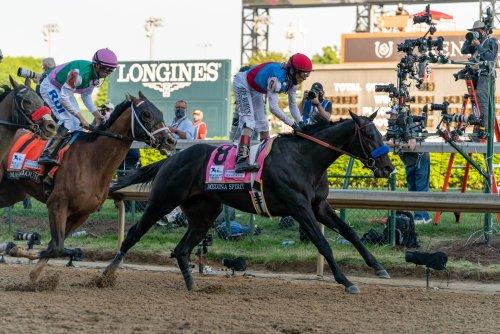 Agreement Reached, Medina Spirit Will Run In Preakness Stakes – 89.3 WFPL News Louisville