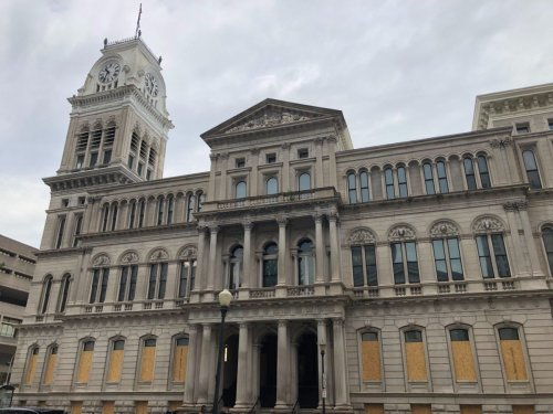 Masks To Be Required In All Louisville Metro Government Buildings