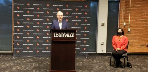 McConnell Opposes Biden Infrastructure Plan, Citing National Debt – 89.3 WFPL News Louisville