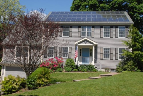 Ky. Utility Regulators Set Rooftop Solar Rate – 89.3 WFPL News Louisville