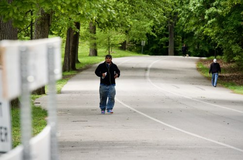 Metro Council Votes To Reopen Roads In Louisville Parks