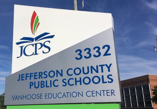 JCPS rolls out 'test-to-stay' strategy