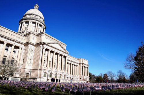 Ky. Lawmakers File Bill To Ban Businesses, Schools From Asking About Vaccinations