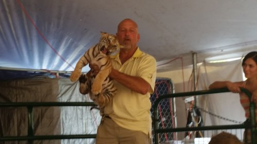Wildlife In Need Owner Order To Pay Legal Fees For PETA