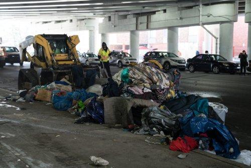 Louisville Government To Assess Homeless Encampments – 89.3 WFPL News Louisville