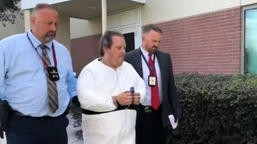 Anthony Todt's lawyers file a motion to suppress initial confession to deputies