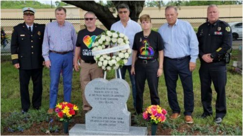 Five-year mark of Pulse attack spurs people to live their lives in honor of those lost