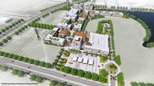Universal picks developer for affordable housing community near I-Drive