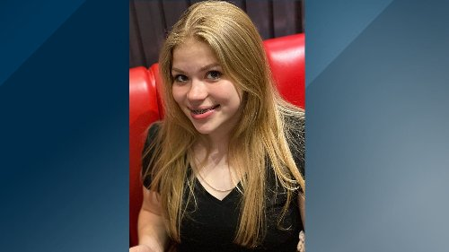 Florida boy, 14, accused of killing missing 13-year-old girl in St. Johns County