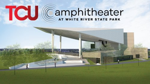 New Name for Downtown Indy Amphitheater