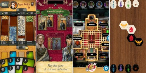 The 20 Best Mobile Board Game Apps to Play on Your Phone