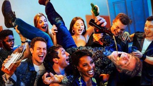 When will Season 11 of 'Shameless' be on Netflix?