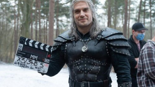 'The Witcher' Netflix April 2021 News Roundup: Filming Wraps, New Cast Members and More - What's on Netflix