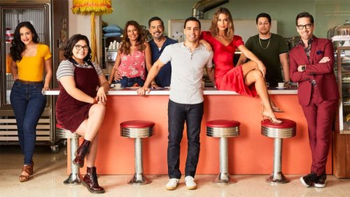 When will 'Baker and the Beauty' Season 2 be on Netflix?