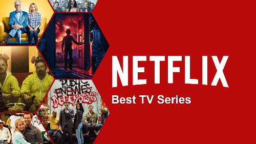 50 Best TV Shows on Netflix for April 2021 - What's on Netflix
