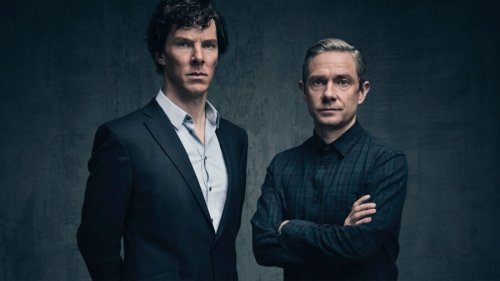 'Sherlock' Scheduled to Leave Netflix in May 2021 - What's on Netflix