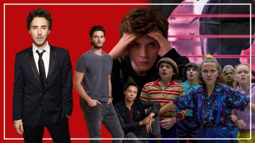 Shawn Levy / 21 Laps Shows & Movies Coming to Netflix