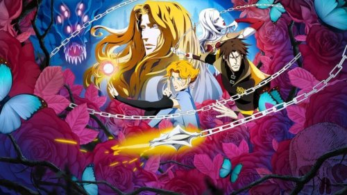 'Castlevania' Season 4: Coming to Netflix in May 2021 & Final Season - What's on Netflix