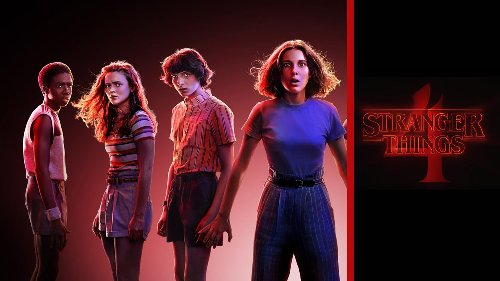 'Stranger Things' Season 4: Netflix Release Date & Everything We Know So Far - What's on Netflix