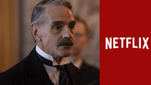 Netflix Spy Thriller 'Munich': Everything We Know So Far