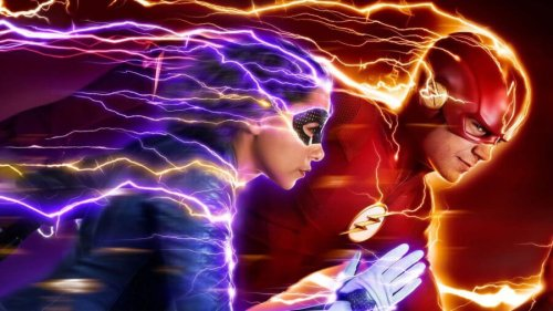 When will 'The Flash' Season 7 be on Netflix?