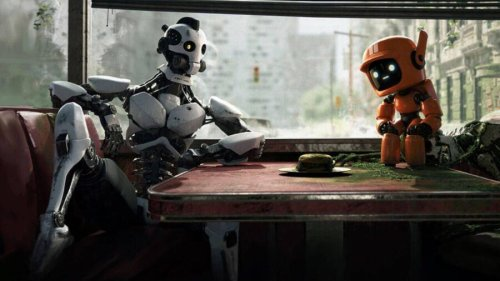 'Love, Death & Robots' Season 2 Trailer Leaks & What We Know So Far