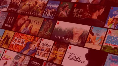 What's New on Netflix This Week & Top 10s: April 18th, 2021 - What's on Netflix