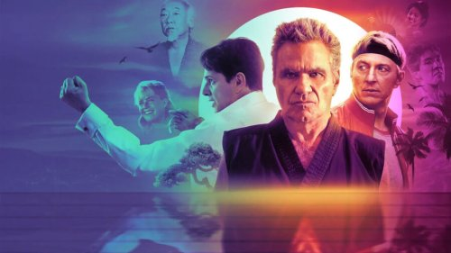 'Cobra Kai' Season 4: Netflix Release Date & What We Know So Far - What's on Netflix