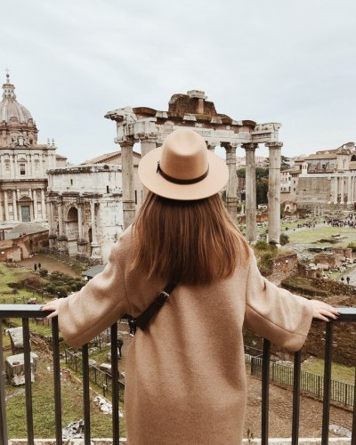 What to Wear in Italy (For Every Season)