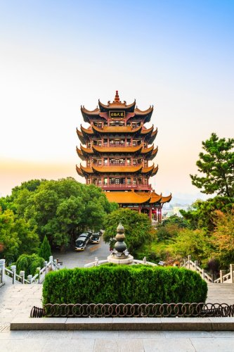Discover Wuhan, China in 3 Days