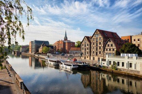 Weekend Adventure in Bydgoszcz, Poland