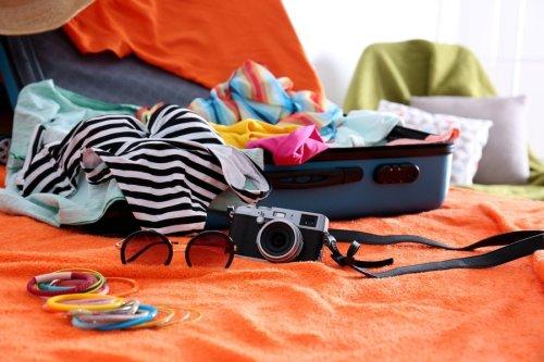 8 tips on how to pack for Australia