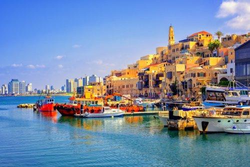Discover Tel Aviv, Israel in 3 days