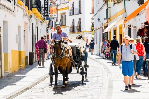 Discover Córdoba, Spain in 3 Days