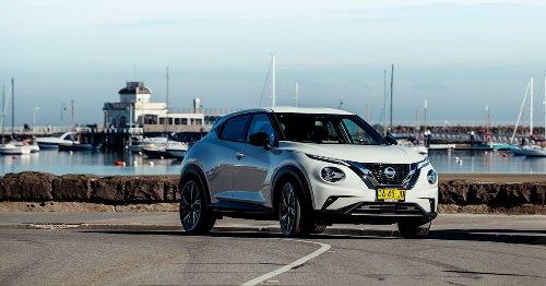 2021 Nissan Juke Ti review Australia - Flipboard