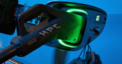 Comment: Sky News takes on EVs and gets it wrong